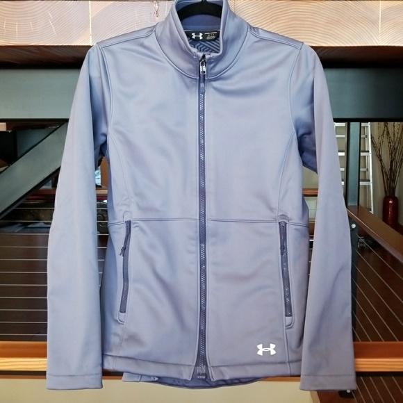 Under Armour Jackets & Blazers - Under Armour coat